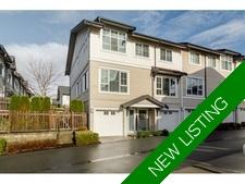 Grandview Surrey Townhouse for sale:  3 bedroom 1,346 sq.ft. (Listed 2019-06-14)