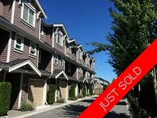 Steveston South Townhouse for sale:  3 bedroom 1,317 sq.ft. (Listed 2014-11-17)