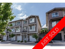 Grandview Surrey Townhouse for sale:  3 bedroom 1,302 sq.ft. (Listed 2016-05-31)