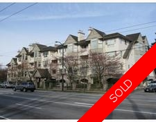 Cambie Condo for sale:  2 bedroom 1,081 sq.ft. (Listed 2009-04-26)