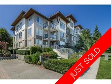 Grandview Surrey Condo for sale:  3 bedroom 1,075 sq.ft. (Listed 2016-10-26)