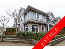 Steveston South Townhouse for sale:  3 bedroom 1,141 sq.ft. (Listed 2017-03-06)